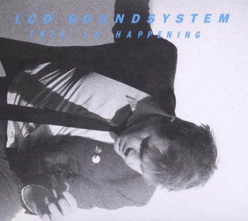 Amazon.co.jp: This Is Happening: Lcd Soundsystem: 音楽