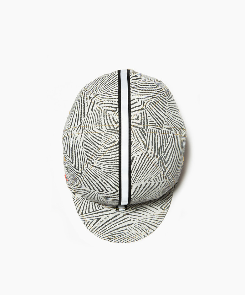 reflection wave cap - and wander online shop