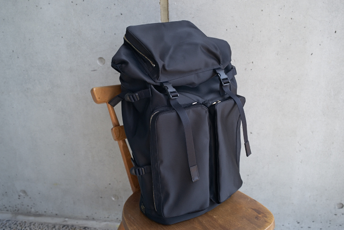 foot the coacher    BACK PACK(COLLABO WITH PORTER): MAPS Weblog (MAPS & SONS from 大阪・堺)