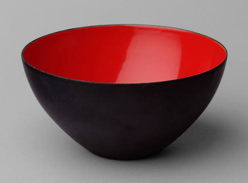 MoMA | The Collection | Herbert Krenchel. Krenit Bowl. 1953