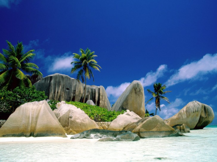Seychelles Islands | Beautiful Places to Visit