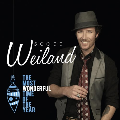Amazon.com: Most Wonderful Time of the Year: Scott Weiland: Music