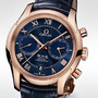 OMEGA Watches: The Collection - De Ville - The OMEGA De Ville Co-Axial Gents' Collection - 43153425103001