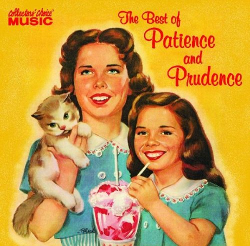 Amazon.co.jp: Best of Patience & Prudence: Patience & Prudence: 音楽