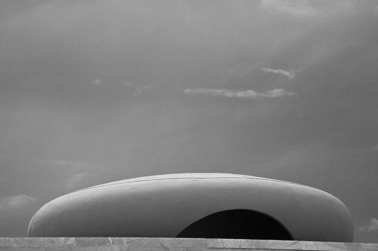 The work of Oscar Niemeyer, by Patricia Parinejad The work of Oscar Niemeyer, by Patricia Parinejad – ArchDaily