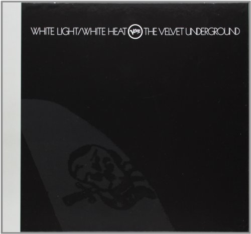 Amazon.com: White Light/White Heat (3CD - 45th Anniversary Super Deluxe Edition): Music