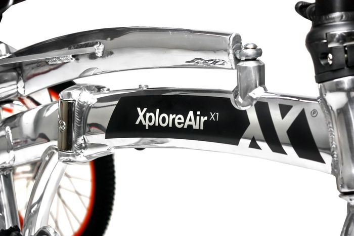 Paravelo: The world's first flying bicycle by XploreAir — Kickstarter
