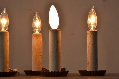 Candle Light - Shopping | Womb brocante