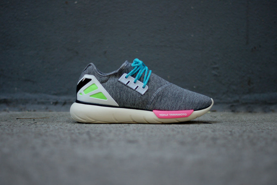 adidas Y-3 Qasa Low | Sole Collector