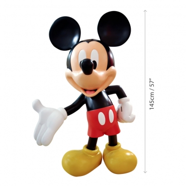 Mickey Mouse Limited Edition Statue by The Conran Shop on GIFTLAB