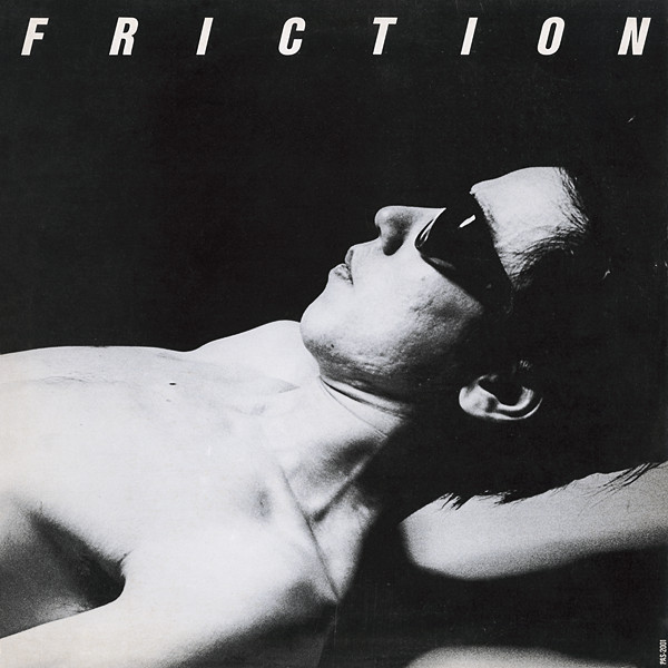 No4Ko4 Record and CD Cover Gallery » 軋轢 / Friction