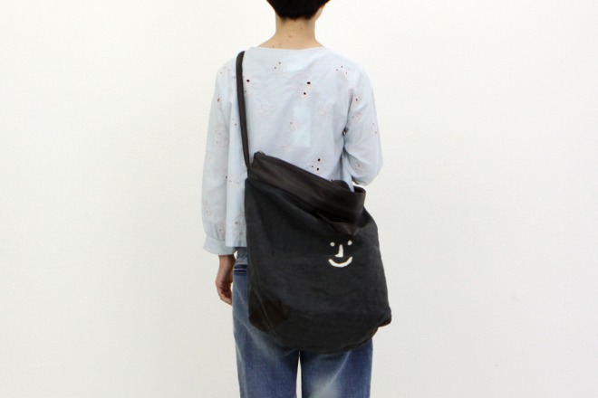 roam bag-together-<!--OS9869gray--> - kuukukka - SHOPPING | kuukukka クークッ