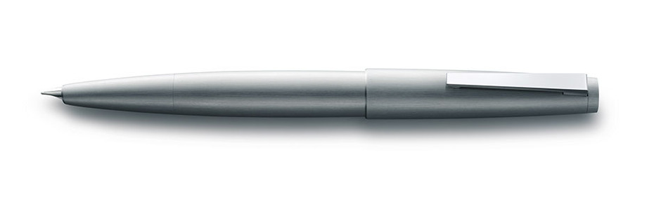 [UPDATE] The Lamy 2000 Gets a Make Over and a Scary Price Hike | FPGeeks