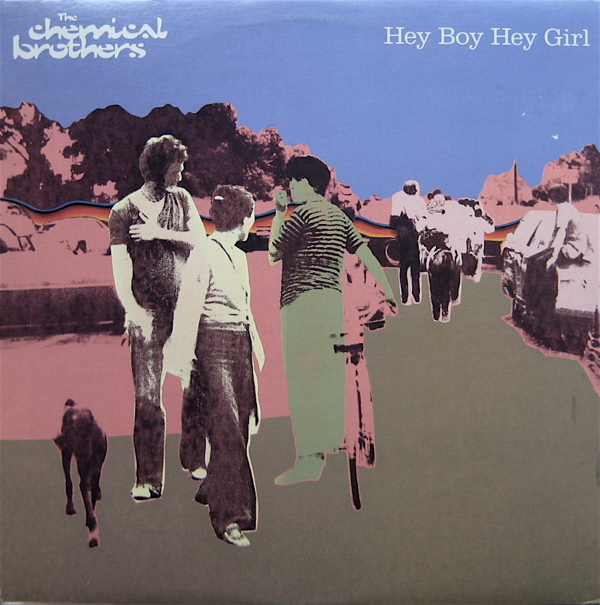 Images for Chemical Brothers, The - Hey Boy Hey Girl