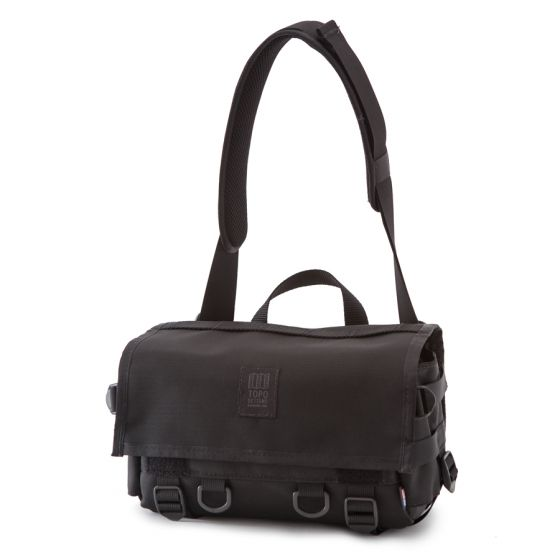 Field Bag Fishing Pack Camera Bag Made in USA | Topo Designs