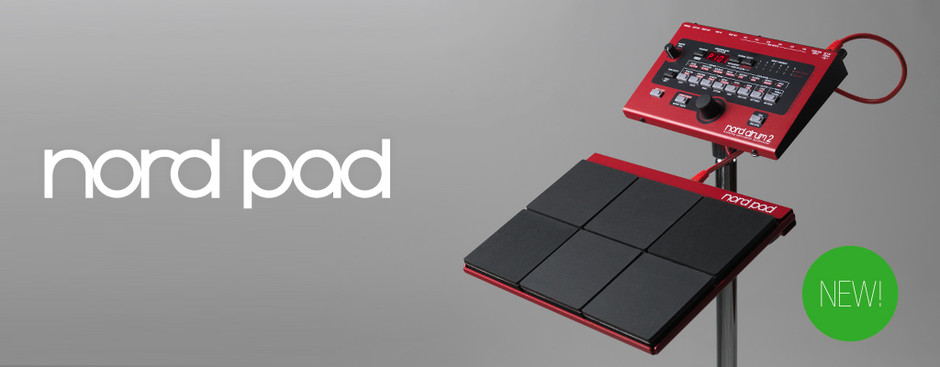 Nord Pad | Nord (ノード)
