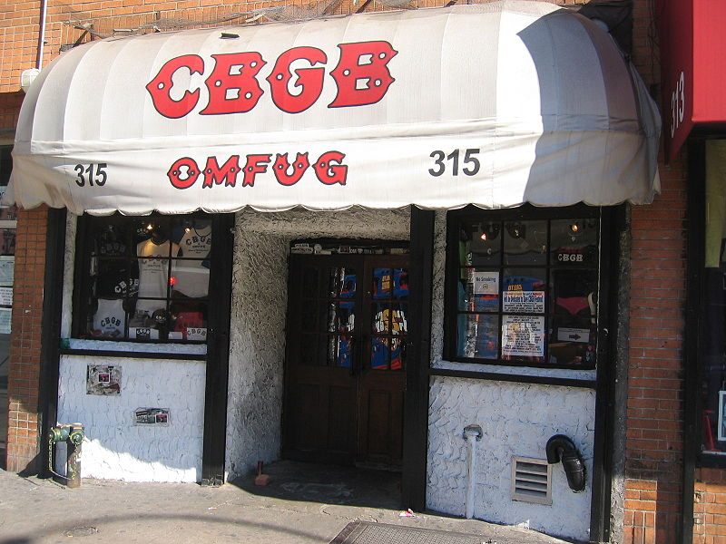 ファイル:CBGB club facade.jpg - Wikipedia