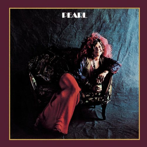 Amazon.co.jp: Pearl (Exp): Janis Joplin: 音楽