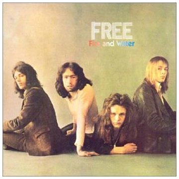 Fire And Water: Free: Amazon.co.uk: Music