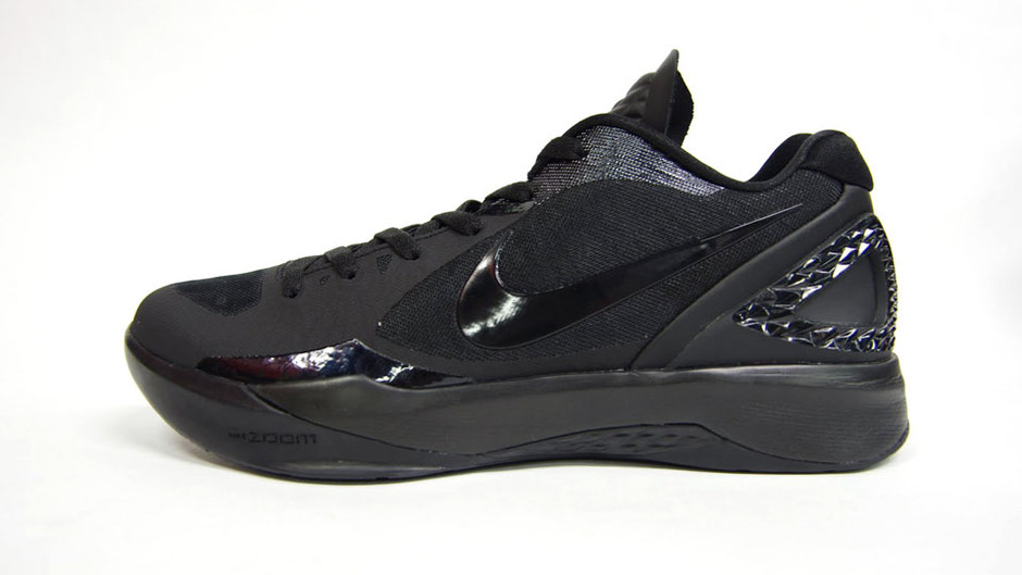 ZOOM HYPERDUNK 2011 LOW 「LIMITED EDITION for NONFUTURE」 BLK/BLK ナイキ NIKE   ミタスニーカーズ ナイキ・ニューバランス スニーカー 通販