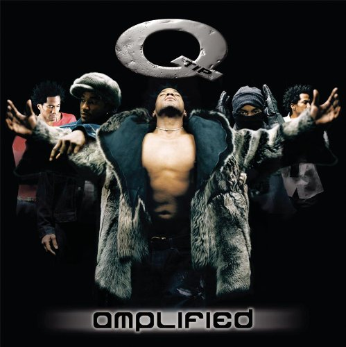 Amazon.com: Amplified: Q-Tip: Music