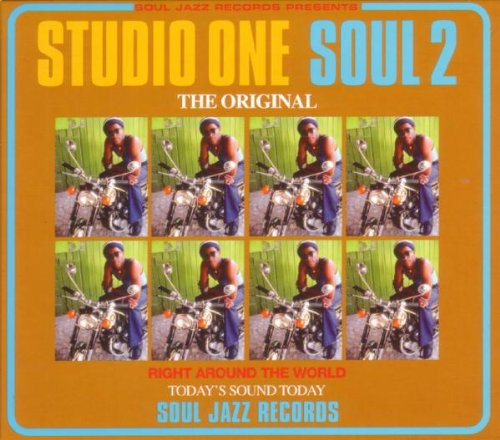 Amazon.co.jp: Studio One Soul, Vol. 2: 音楽