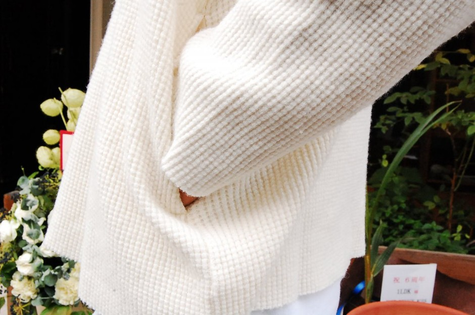 SUNSEA ANDERSON SWEATER | 1LDK|NONE-DAILY LIFE IN THE DAILY LIFE