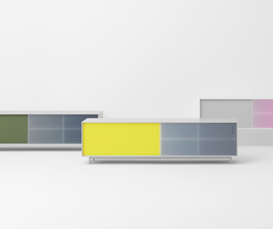 imm cologne 2012: 'Shift' sideboard by Scholten & Baijings for Pastoe (NL) @ Dailytonic