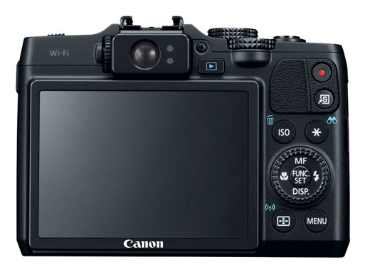 Canon's premium PowerShot G16 and S120 get minor updates: Digital Photography Review