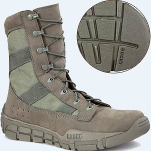 Rocky 1073 - Men s - C4T Trainer Soft Toe Military Boot 4bdb65a3b5bf