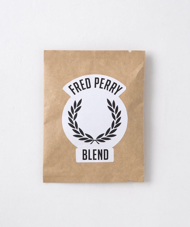The Coffee House By Sumida Coffee for Fred Perry   FRED PERRY JAPAN   フレッドペリー日本公式サイト