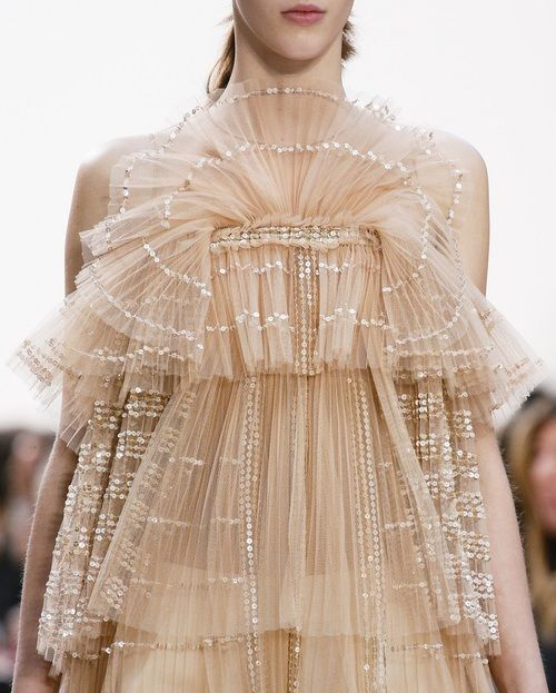 Chloé S/S 2013 | { from a catwalk III }