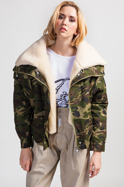 UNIF 'Mia' Parka - Koshka - Fashion. Trends. Boutique.