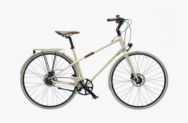 Hermès Launches Carbon Bike - Fashion Scoops - Fashion - WWD.com