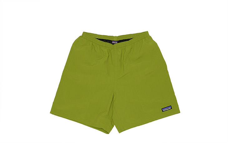Patagonia/Men's Baggies Long-SPYG