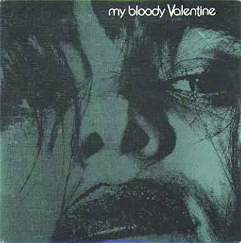 """My Bloody Valentine Feed Me With Your Kiss UK 12"""" RECORD/MAXI SINGLE (64978)"""