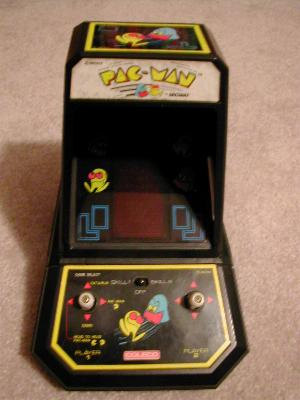 Pacman by guymontreal on Etsy