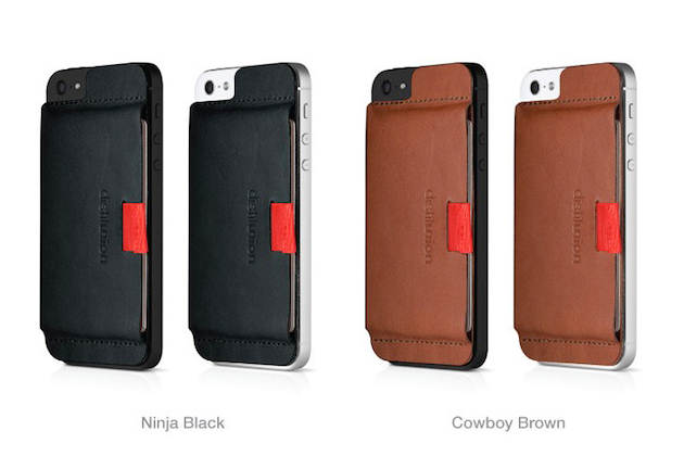 Wally, the iPhone Wallet Case • Highsnobiety