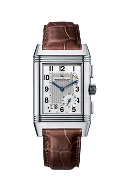 Jaeger-LeCoultre - Watches - Reverso Grande GMT