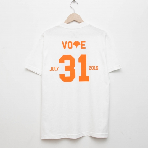 Ice Cream Tee - Vote[Tokyo] - cup and cone WEB STORE