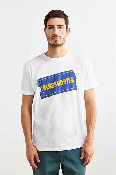 Blockbuster Video Tee - Urban Outfitters
