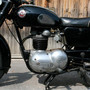 Matchless 350cc Model G5 | Megadeluxe | For The Love of Speed, Sport & Design