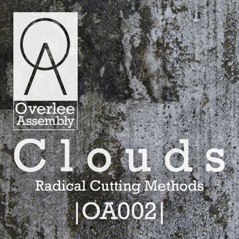▶ Radical Cutting Methods // Chained To A Dead Camel | Overlee Assembly