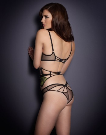 New In by Agent Provocateur - Electra Waspie
