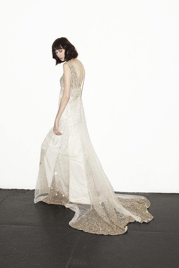 Fall In Love With Houghton Bride | Popbee - a fashion, beauty blog in Hong Kong.