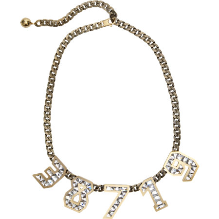 "Lanvin Macao ""38719"" Necklace at Barneys.com"