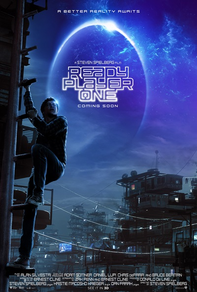 Ready Player One - Warner Bros. - Movies