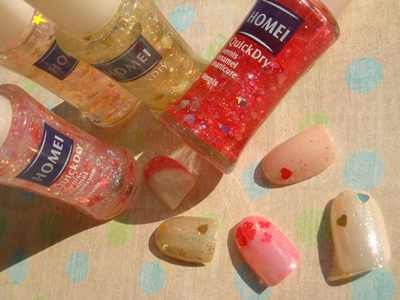 coco nail works