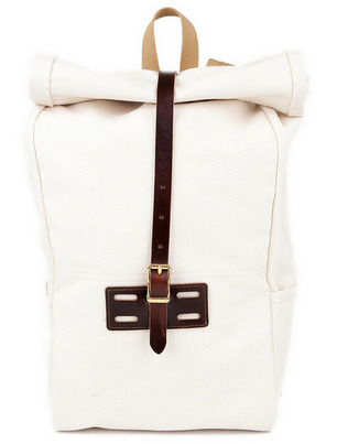 Fancy - Archival Clothing Rolltop Backpack