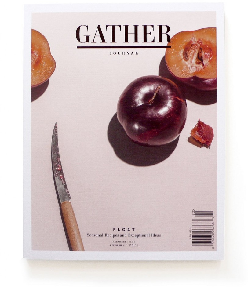 Issue | Gather Journal